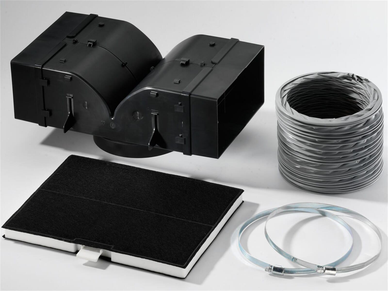 Neff Z5106X5 Starter-Set für Umluftbetrieb