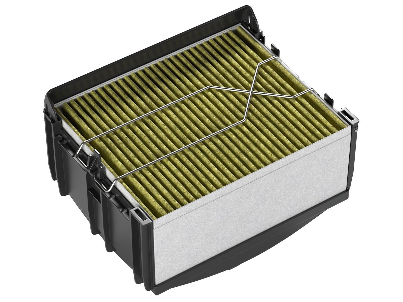 Neff Z51DXI1X6 Integriertes CleanAir Plus Umluftmodul