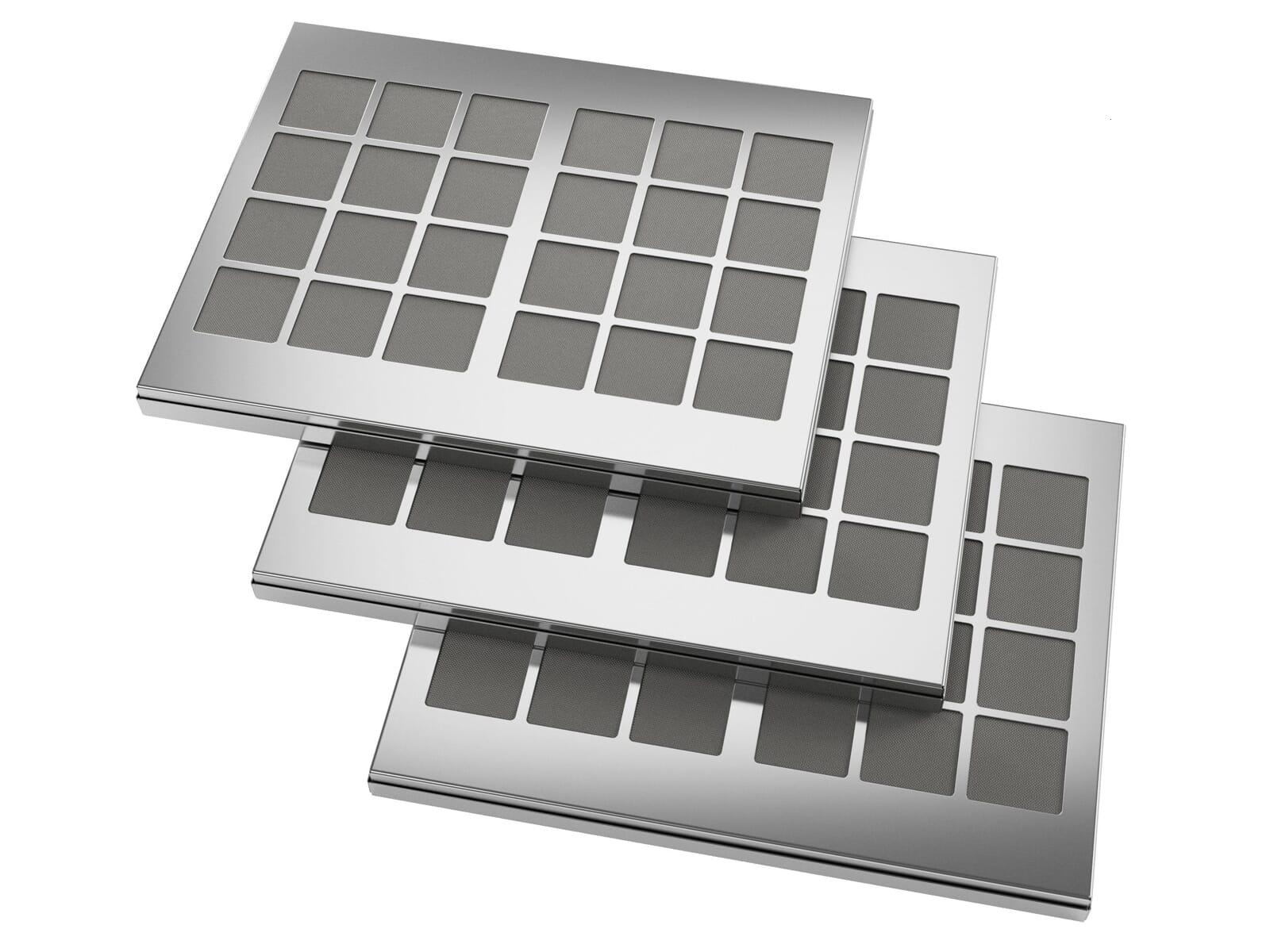 Neff Z52JXP0X0 CleanAir Aktivkohlefilter regenerierbar