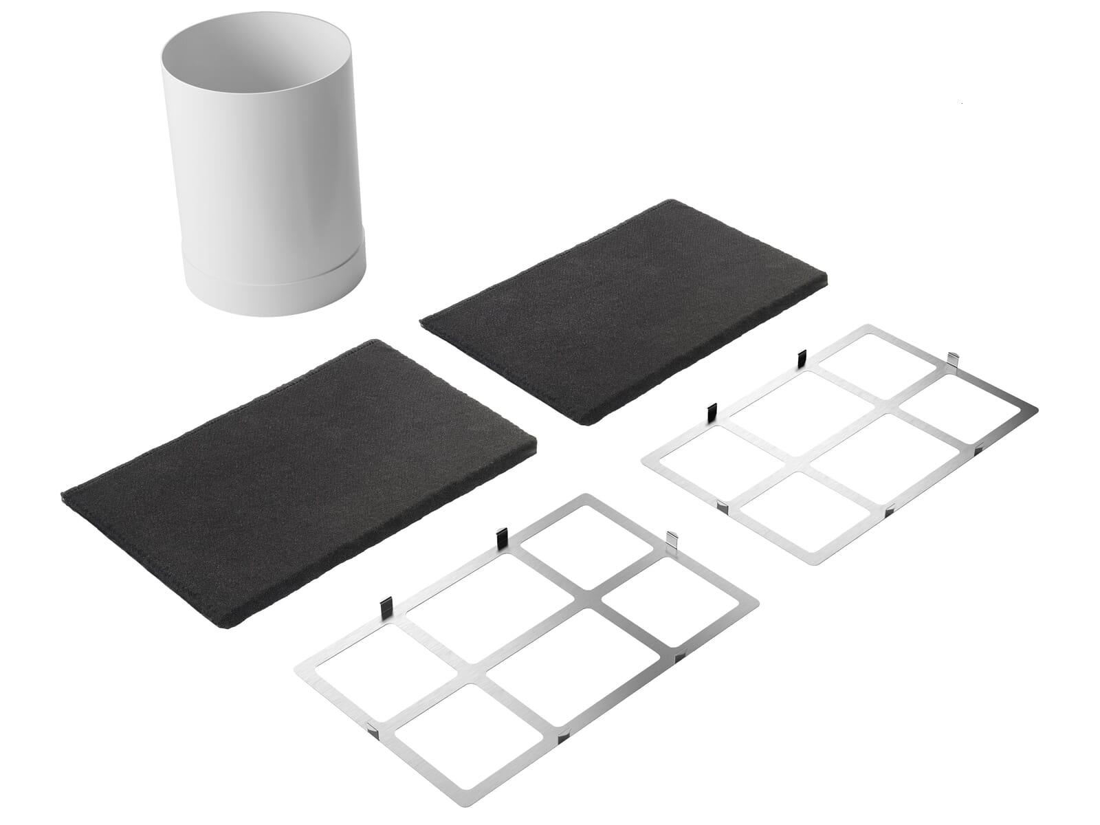 Neff Z92IDP9X0 Starter-Set für Umluftbetrieb