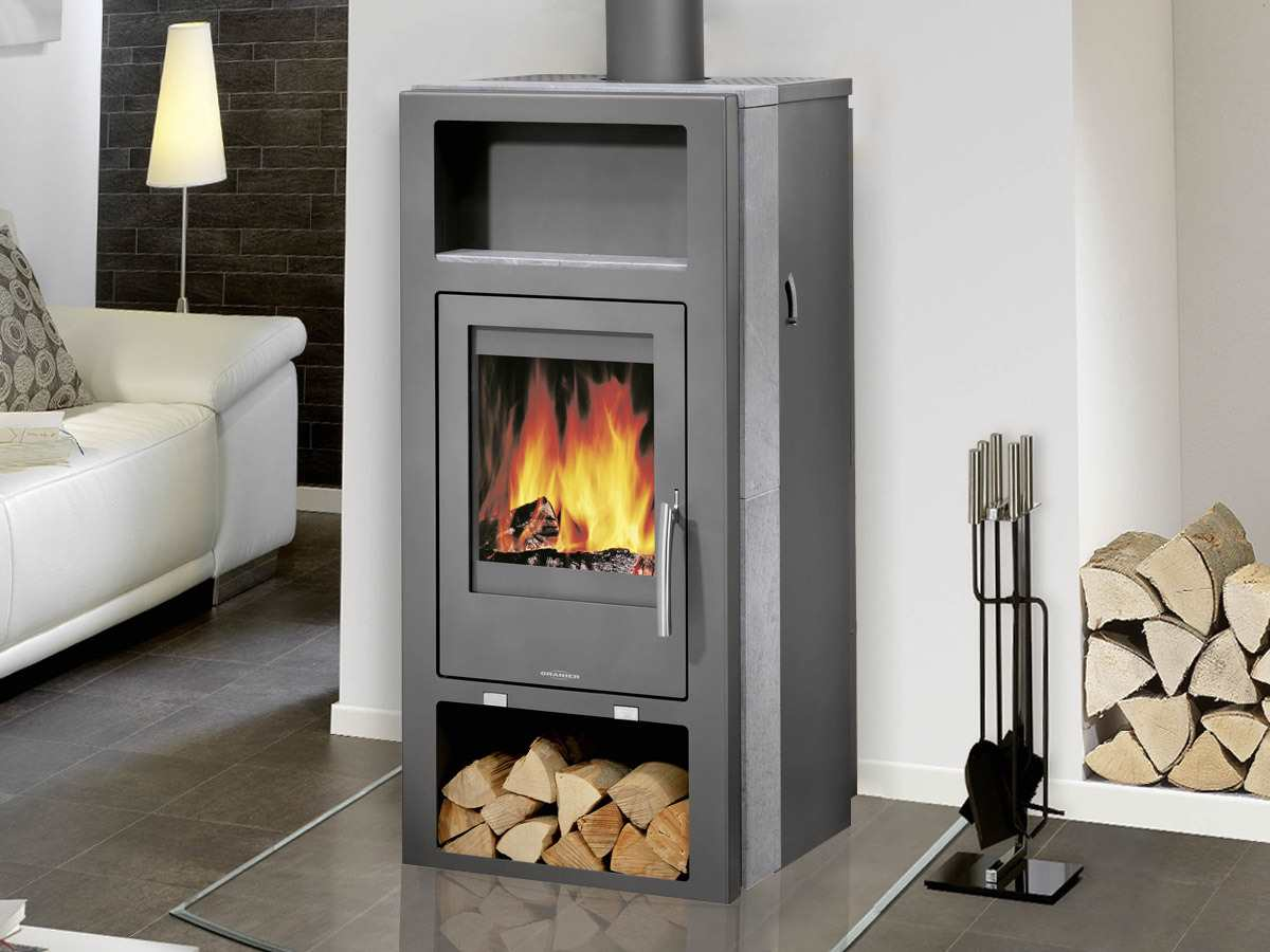 oranier 7602 10 belt aqua preisvergleich kamin g nstig kaufen bei. Black Bedroom Furniture Sets. Home Design Ideas