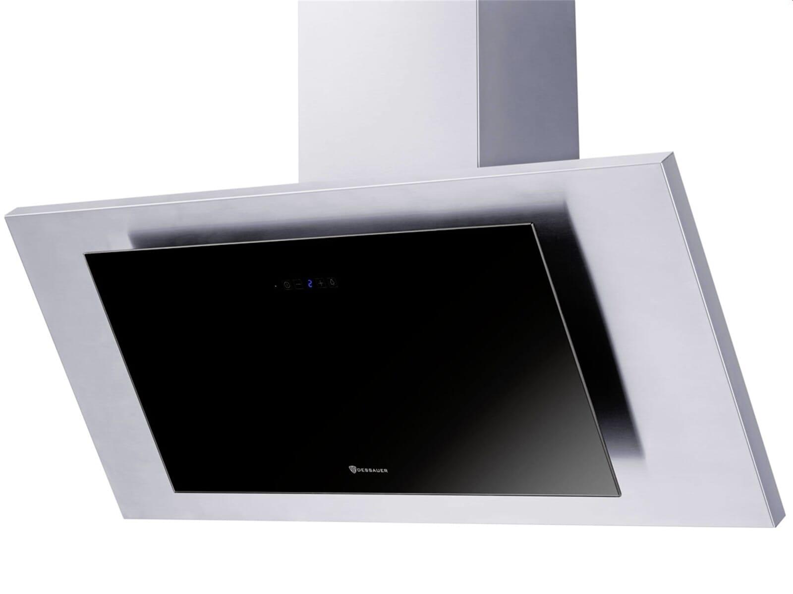 dessauer boria 90 e 9954 91 kopffreihaube edelstahl schwarz. Black Bedroom Furniture Sets. Home Design Ideas