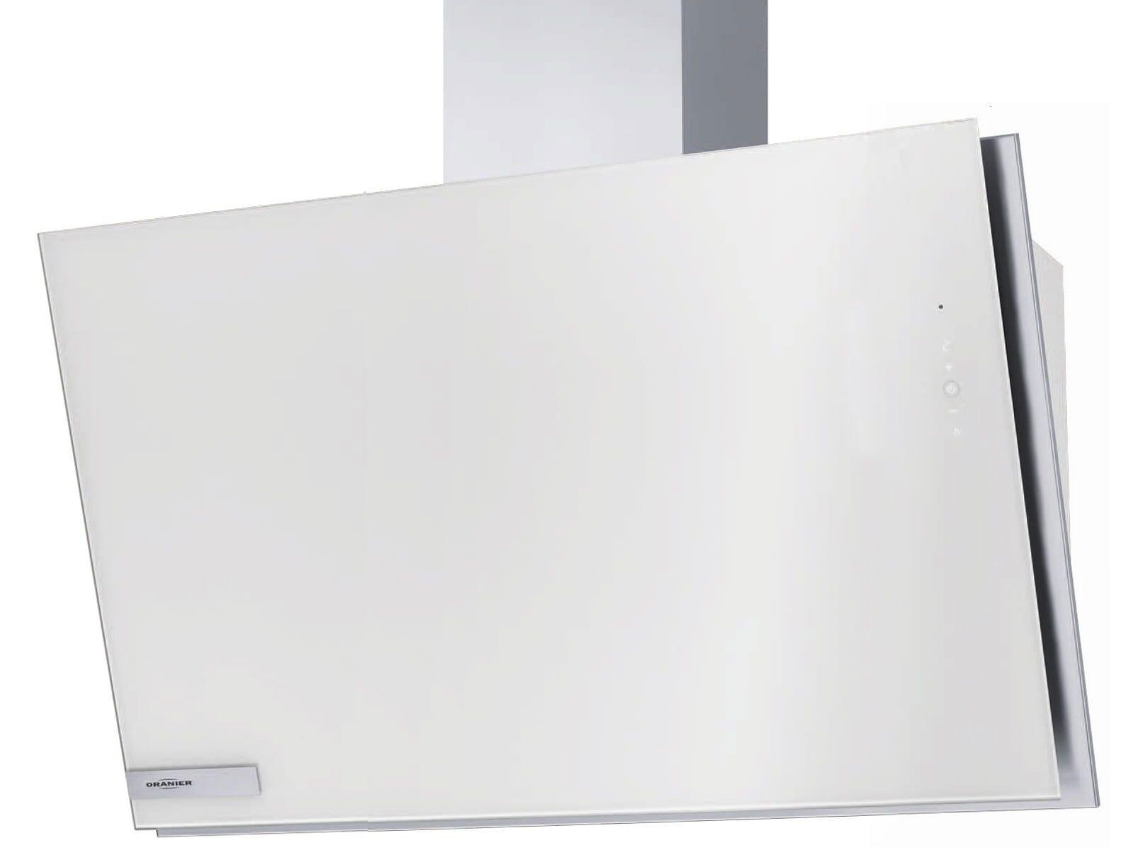 Oranier Davara 90 W - 8634 90 Kopffreihaube Weiß