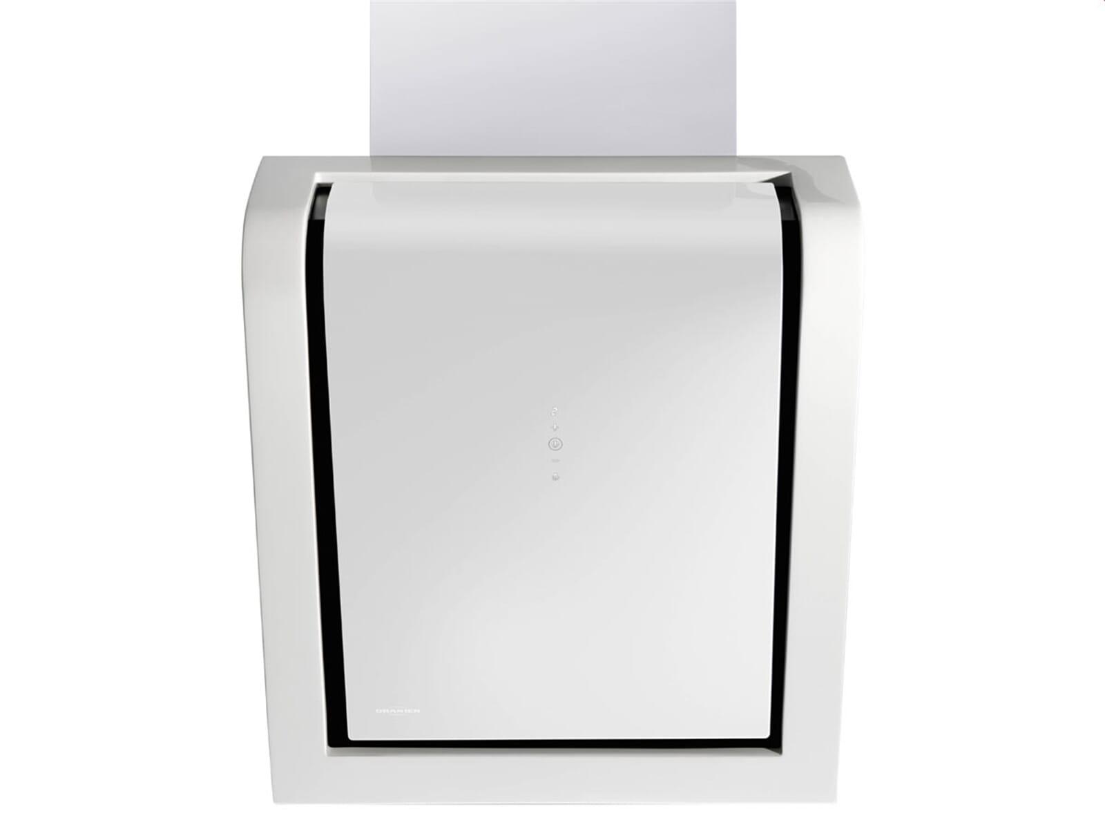 oranier limara 60 w 8602 11 kopffrei wand dunstabzugshaube wei wei. Black Bedroom Furniture Sets. Home Design Ideas