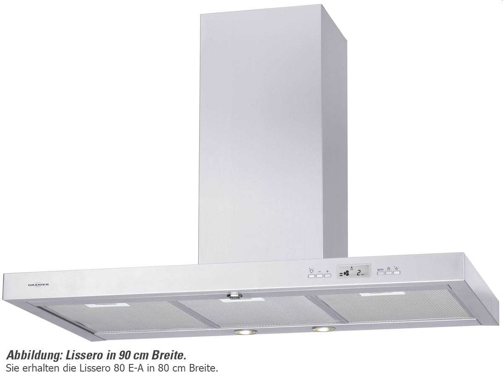 Produktabbildung Lissero80E-A