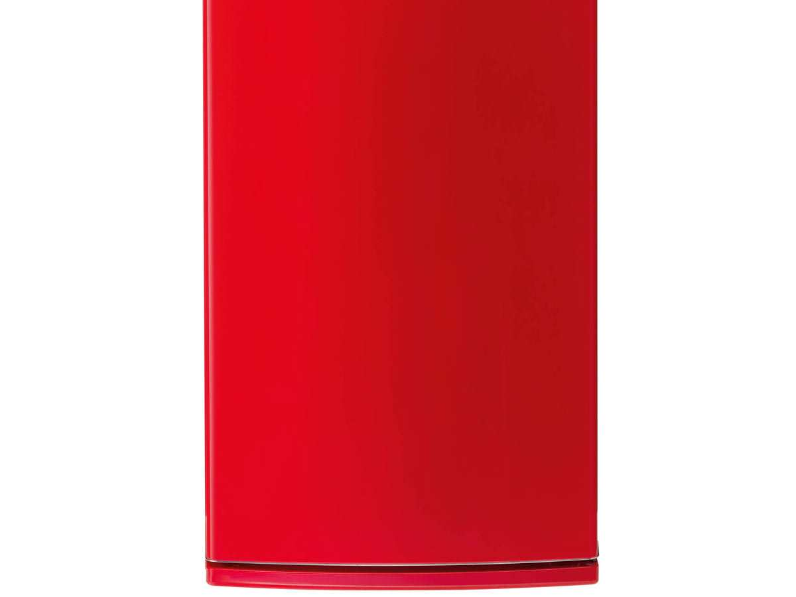 Oranier Retro Kühlschrank : Oranier rks standkühlschrank rot