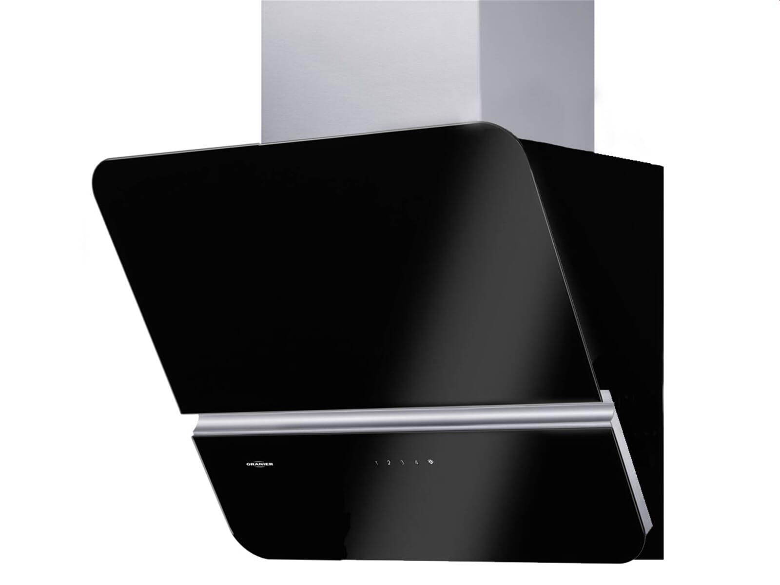 oranier signa 60 s 8623 60 kopffreihaube schwarz. Black Bedroom Furniture Sets. Home Design Ideas