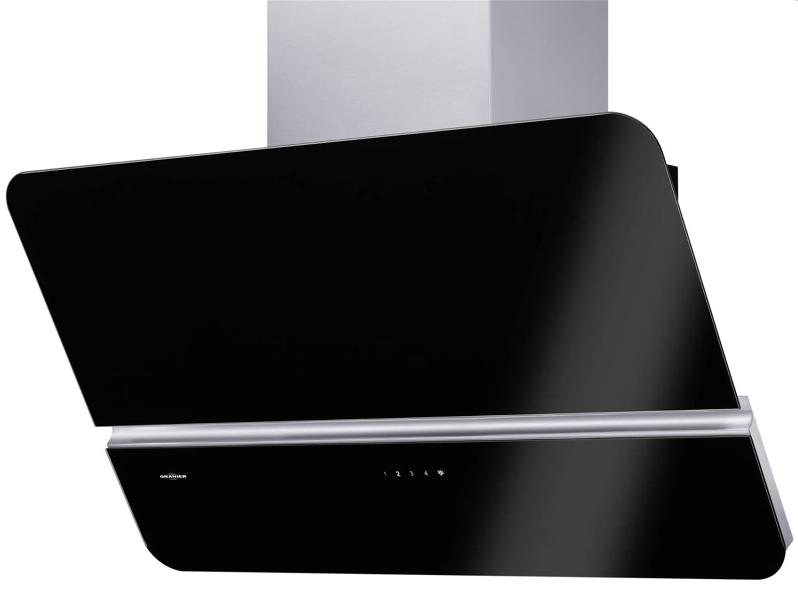 oranier signa 90 s 8623 90 kopffreihaube schwarz. Black Bedroom Furniture Sets. Home Design Ideas