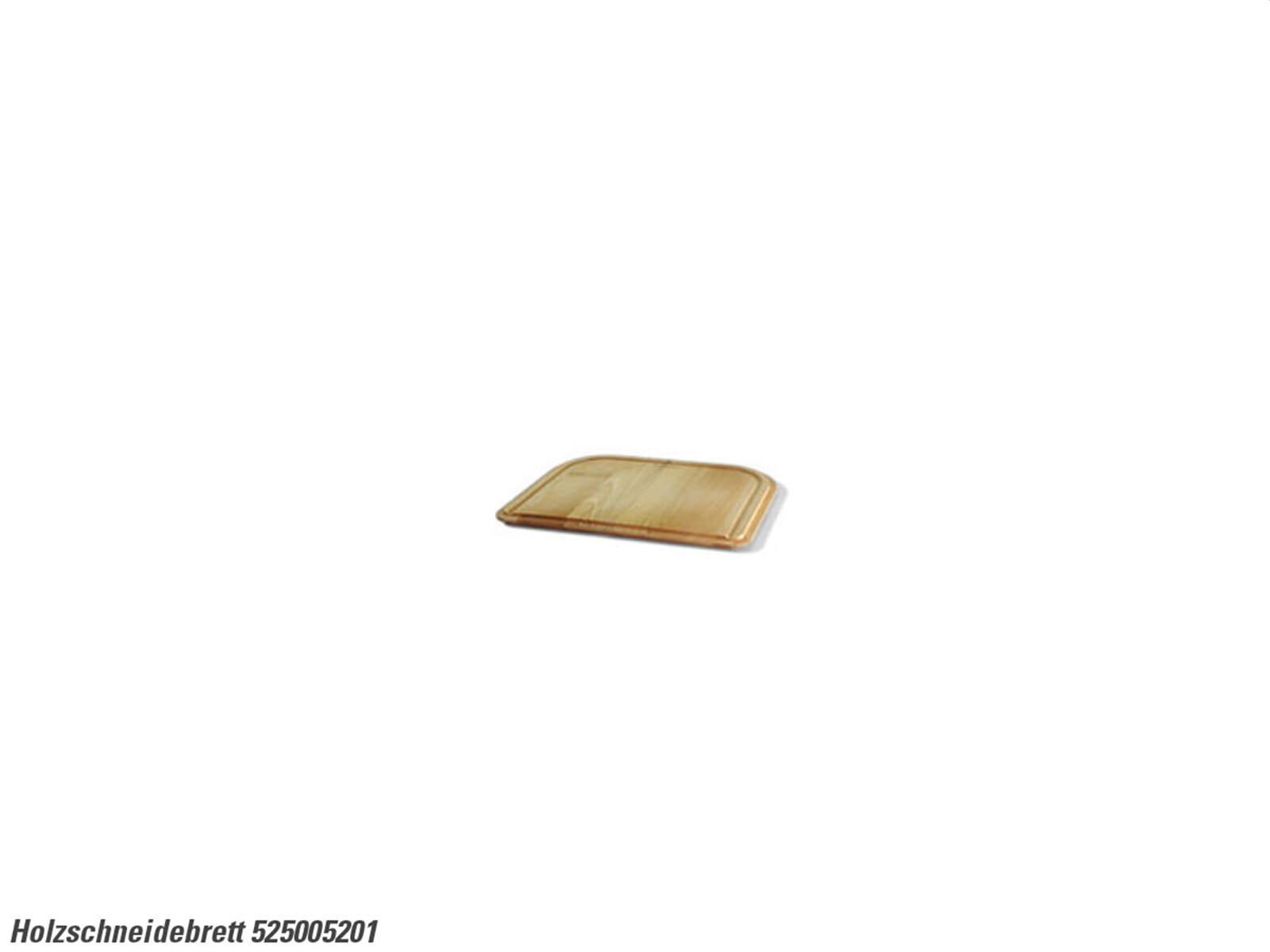Pyramis 525005201 Holzschneidebrett Buche