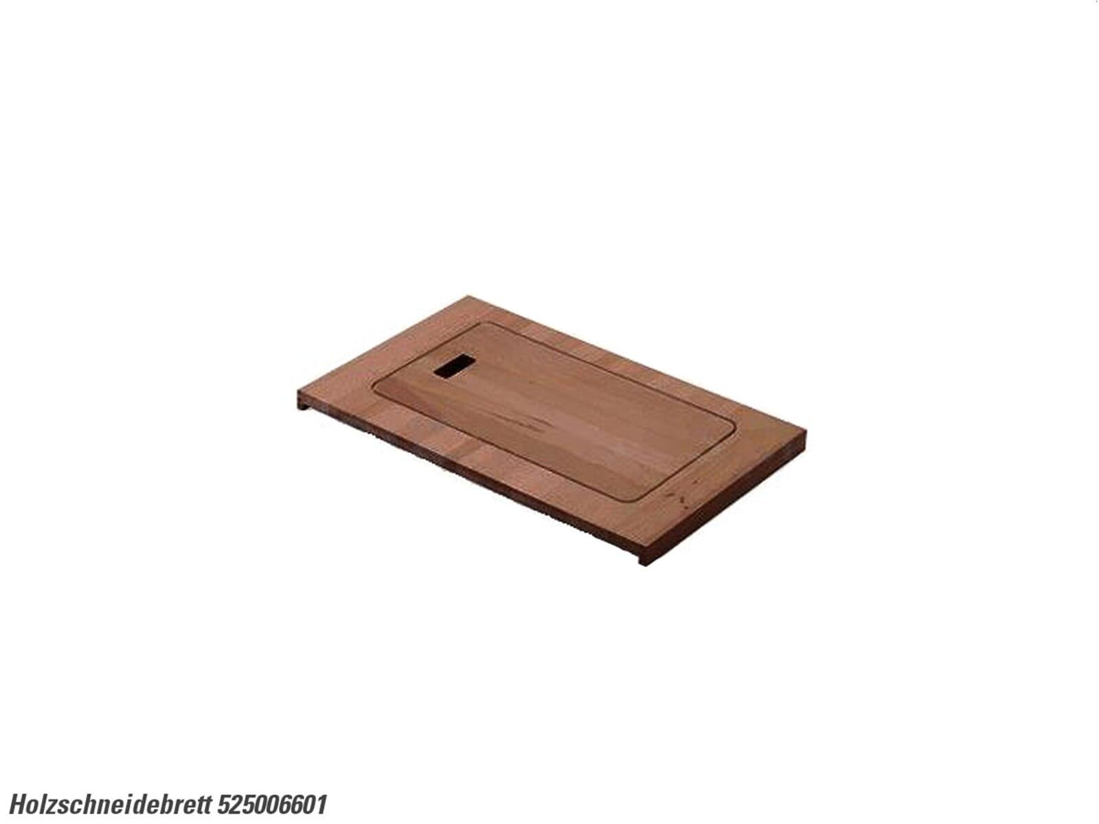 Pyramis 525006601 Holzschneidebrett Walnussbaum