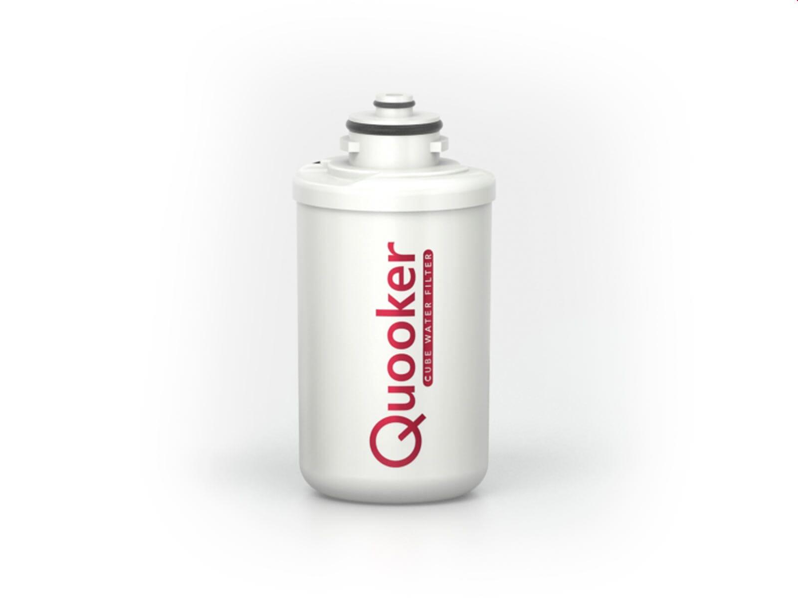 Quooker CUBEFIL Wasserfilter