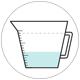 Wassersparend