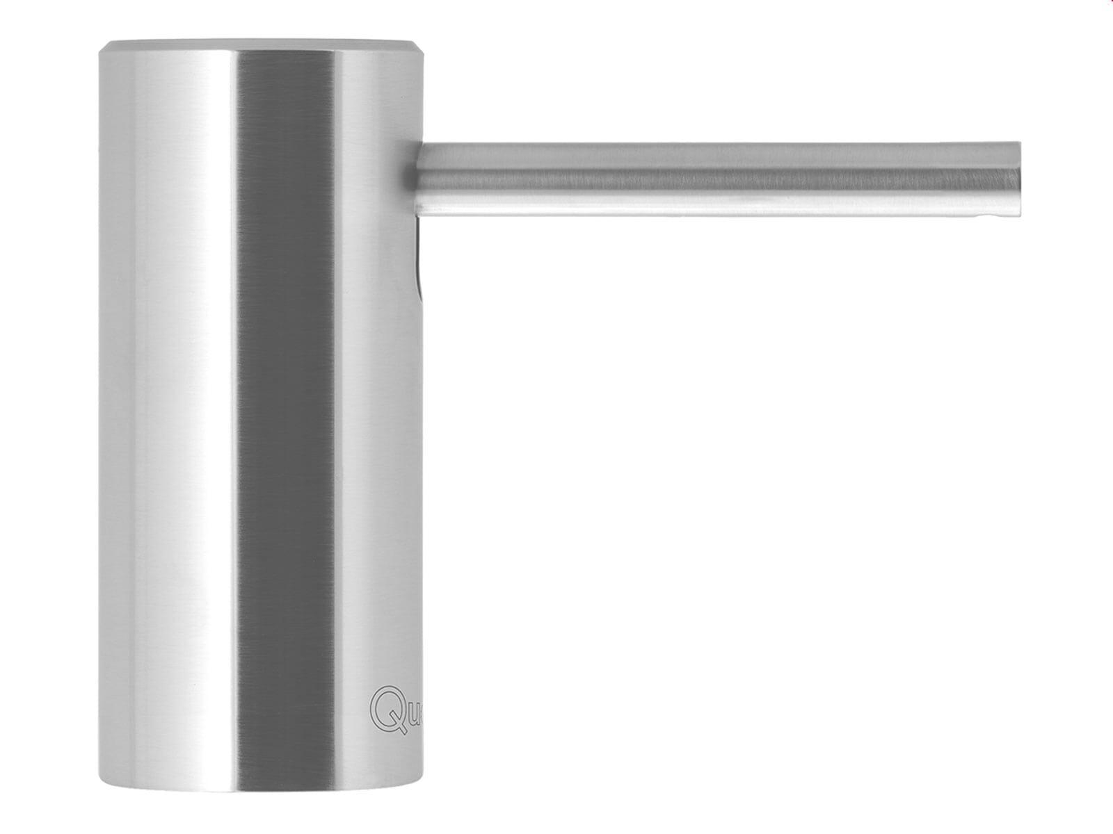 QUOOKER Nordic Seifenspender RVS (Voll-Edelstahl) / 55 mm