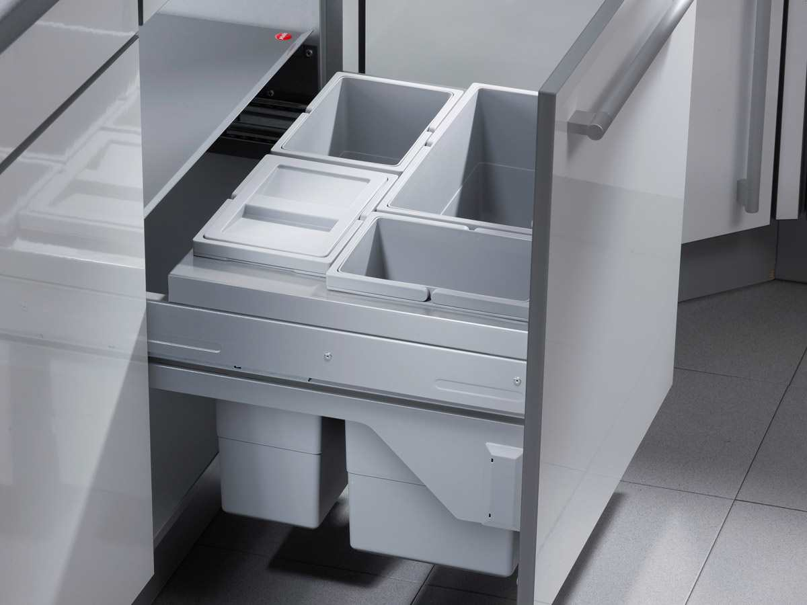 hailo cargo soft 3610 64 einbau abfallsammler. Black Bedroom Furniture Sets. Home Design Ideas