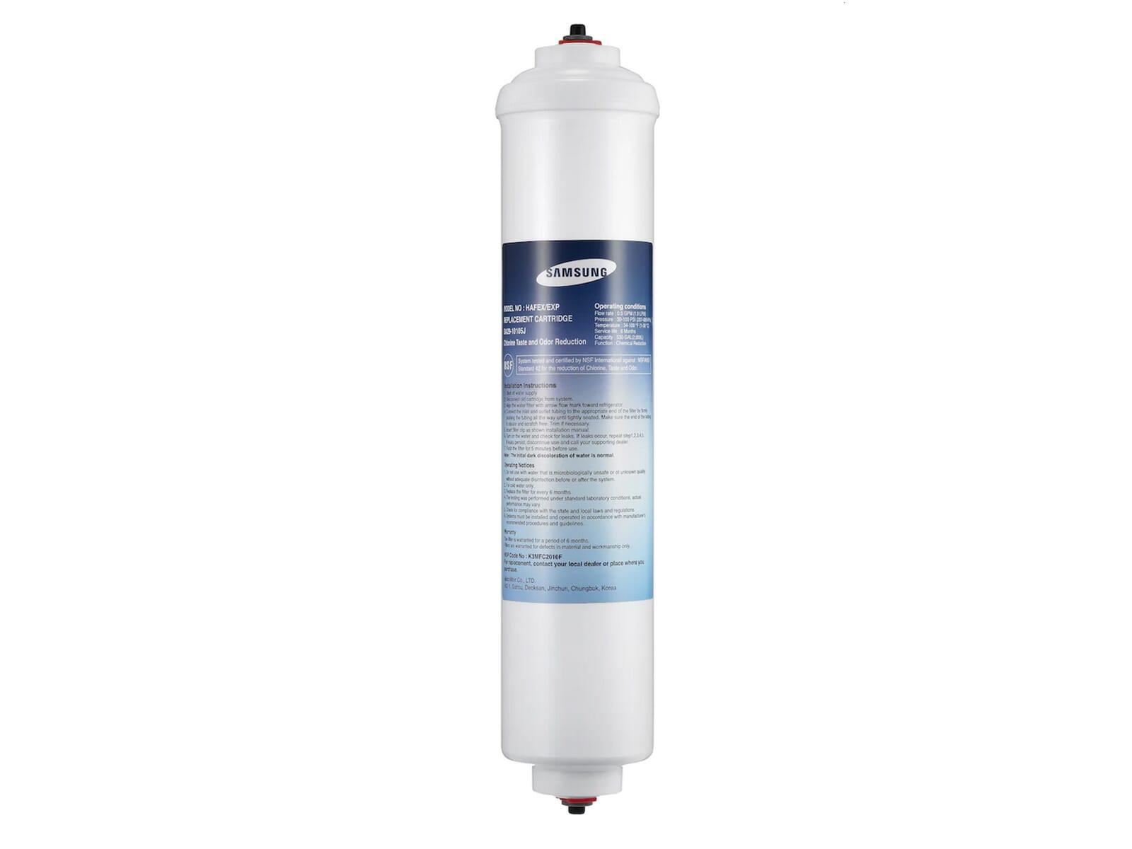 Samsung HAFEX/EXP Wasserfilter für Wasserspender in Kühlgeräten