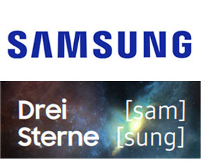Samsung Firmenprofil