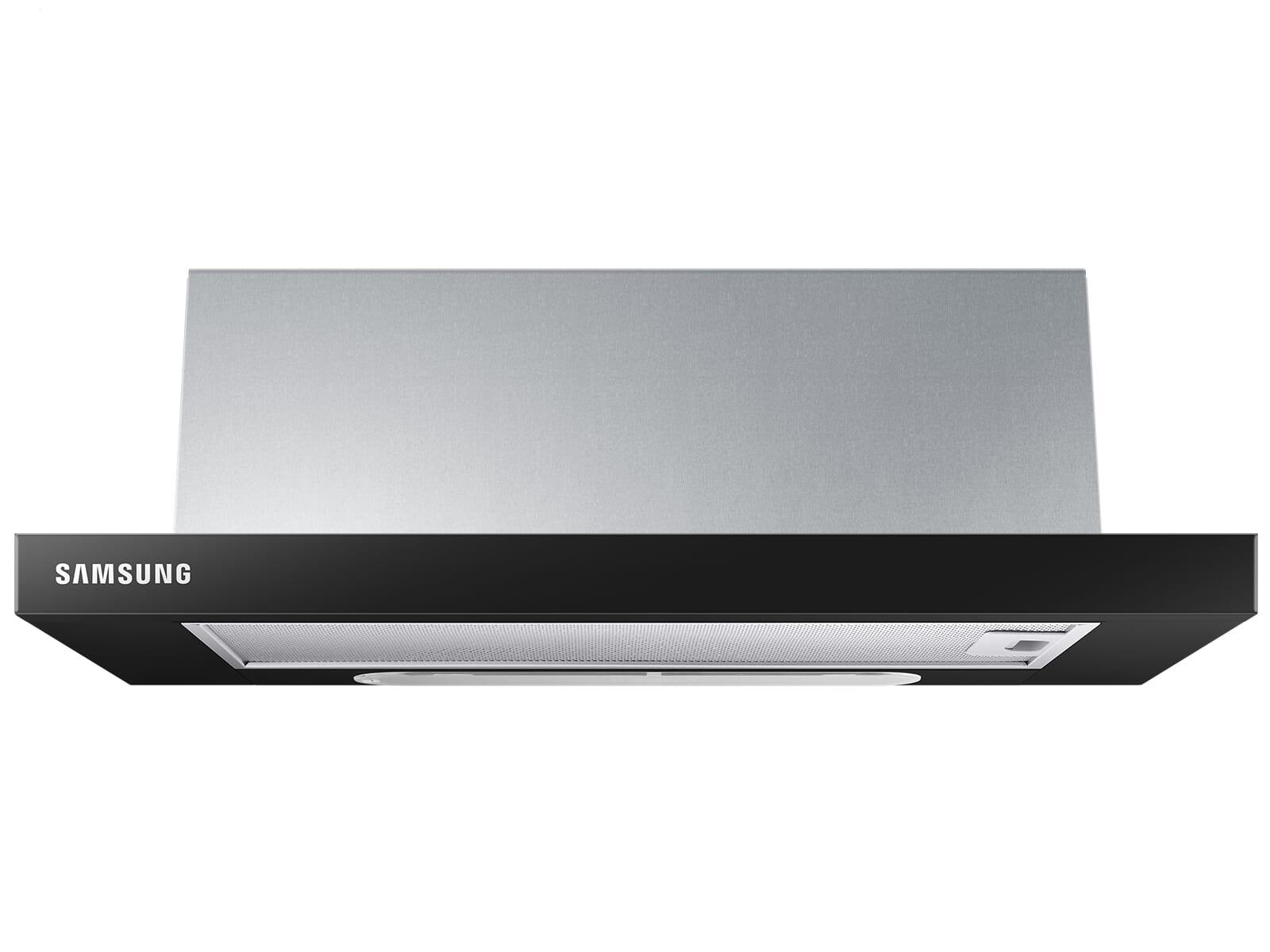 Samsung NK24M1030IB/UR Flachschirmhaube 60 cm Schwarz