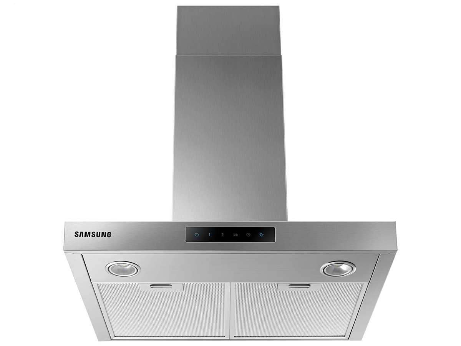 Samsung NK24M5060SS/UR Wandhaube 60 cm Edelstahl