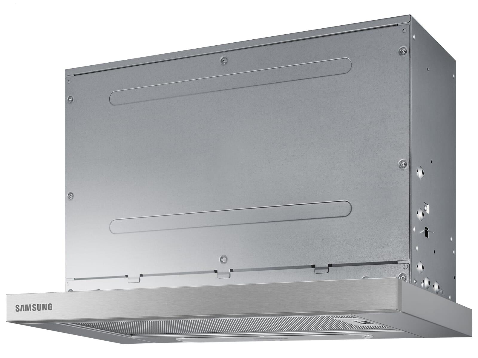 Samsung NK24N1331IS/UR Flachschirmhaube 60 cm Edelstahl