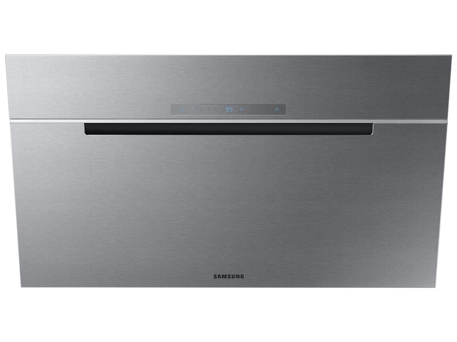 Samsung NK36M7070VS/UR Kopffreihaube Edelstahl