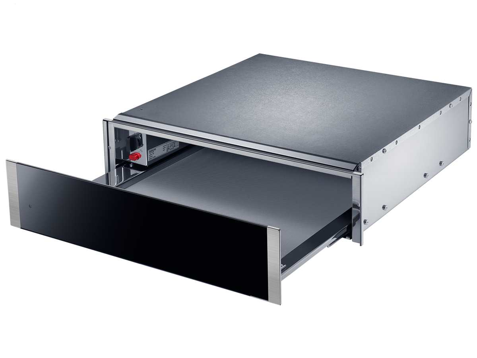 Samsung NL20J7100WB/UR Wärmeschublade