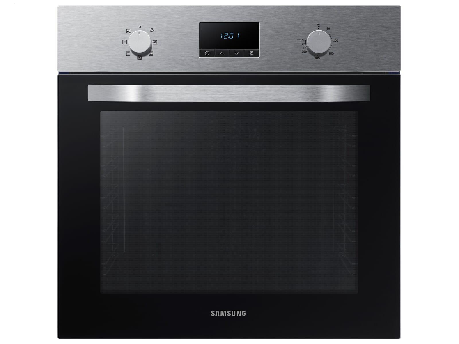 Samsung NV70K1340BS/EG Backofen Edelstahl