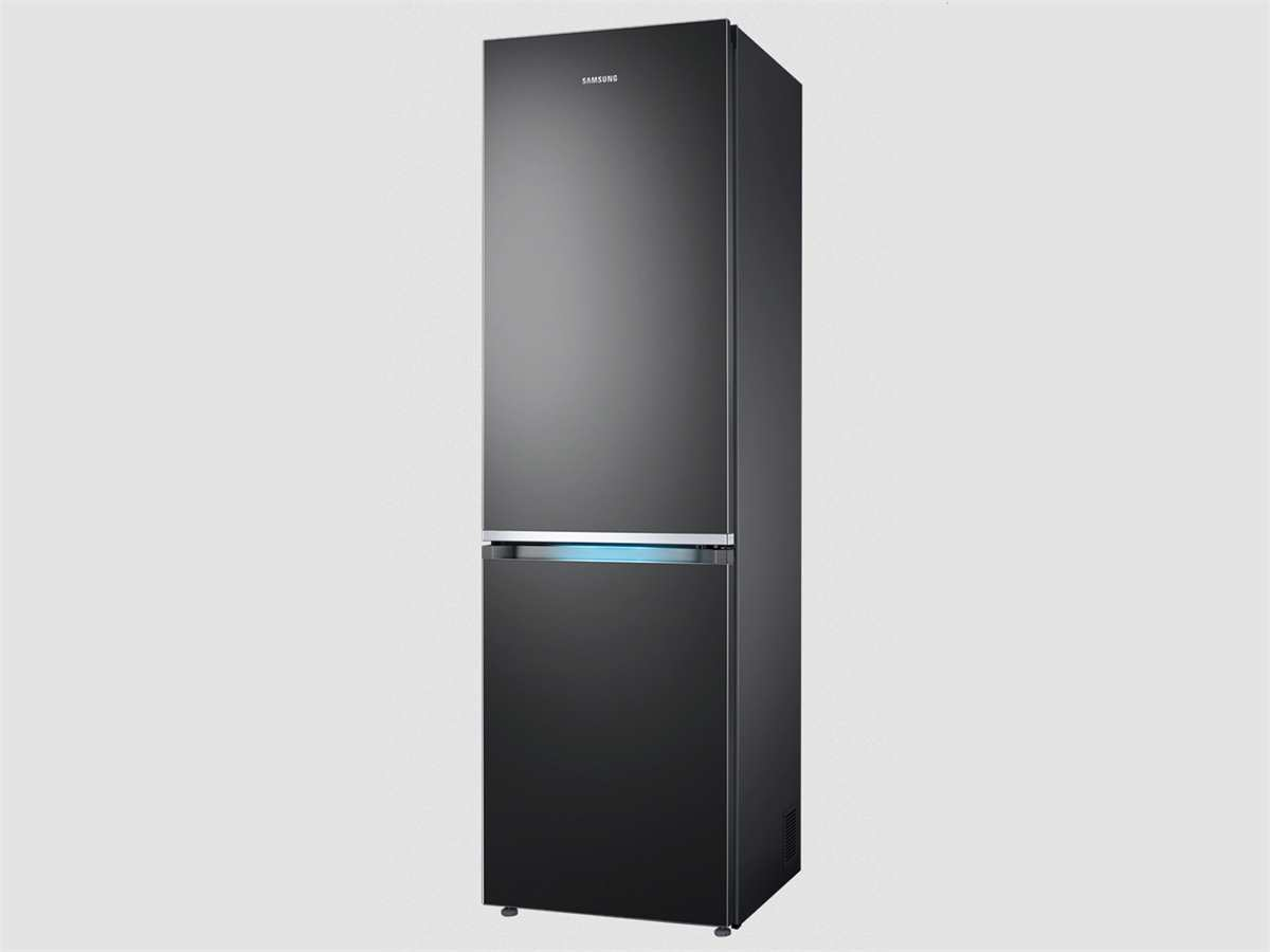 Samsung RL36R8739B1/EG Kühl-Gefrier-Kombination Premium Black Steel