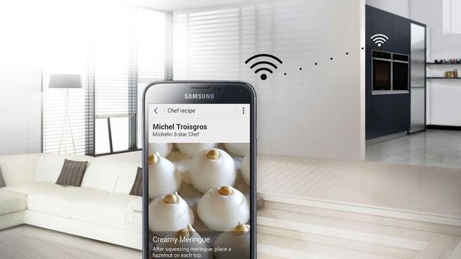 WIFI Smart Control