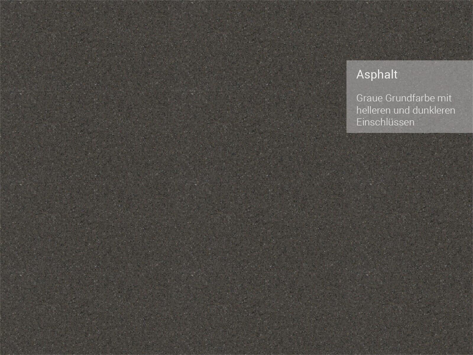 Schock Genius C-150 A Asphalt - GENC150AGAS Granitspüle