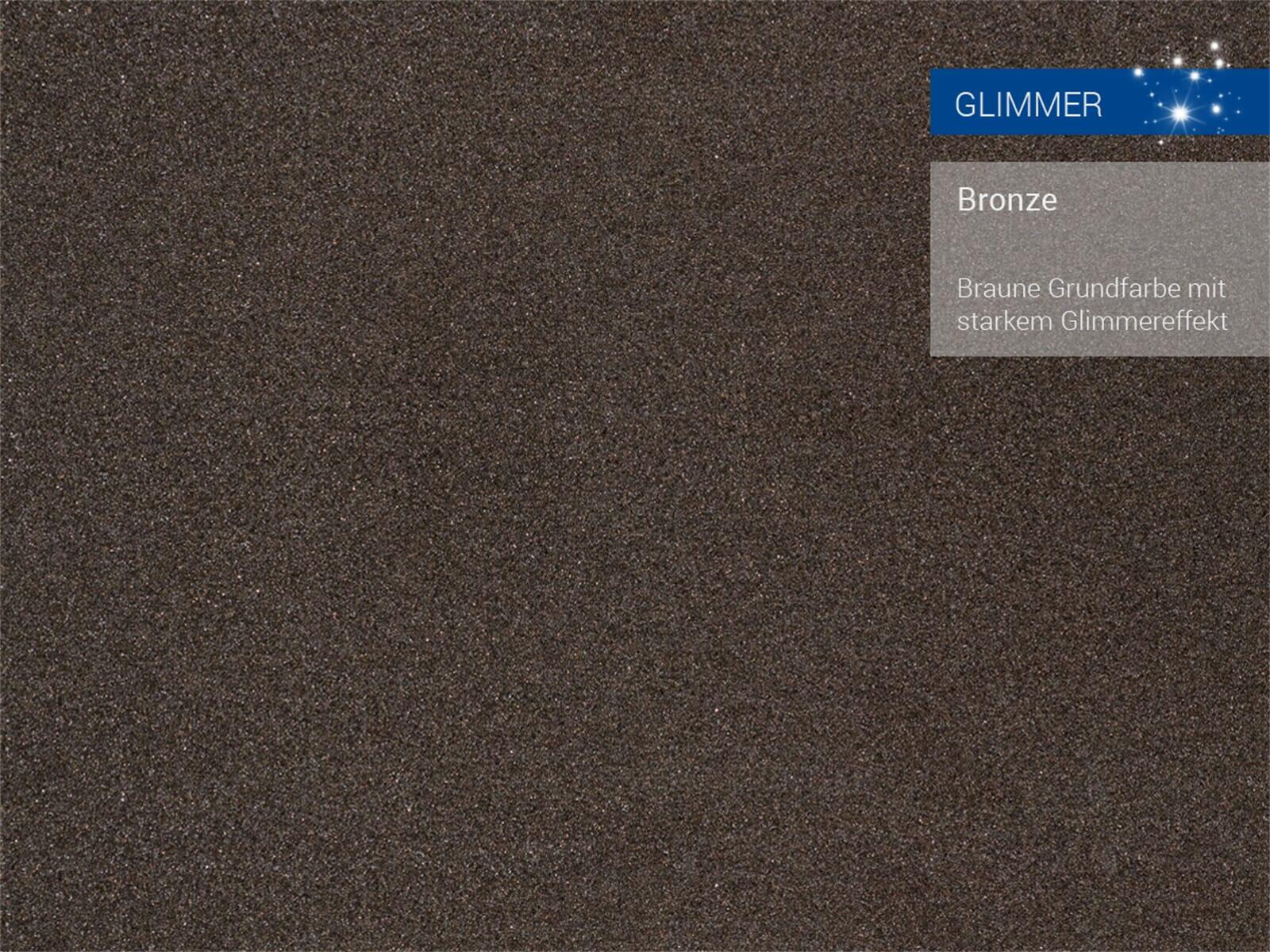 Schock Mono D-150 A Bronze Granitspüle