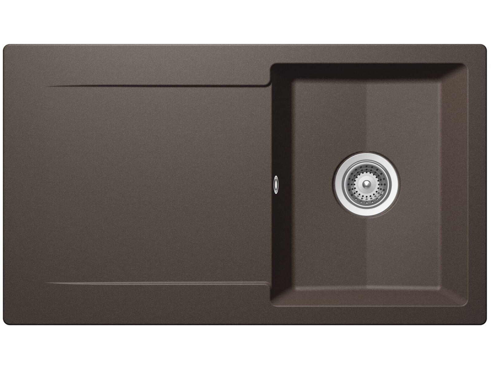 Schock Epure D-100 A Inca - EPUD100AINC Granitspüle