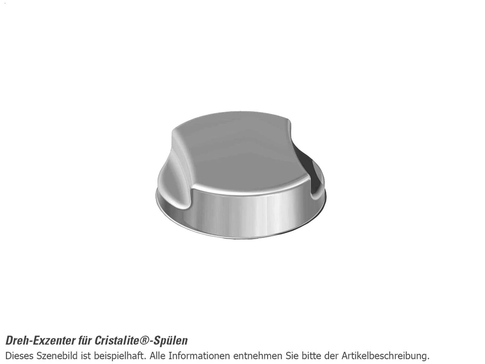 Schock Typos D-100 A Onyx - TYPD100AGON Granitspüle