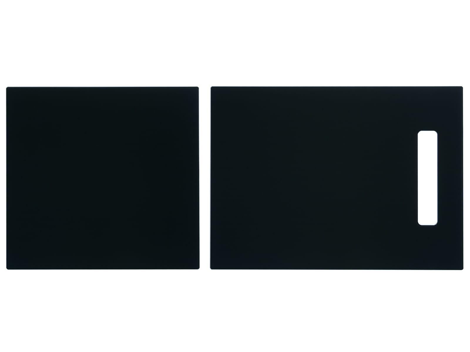 Schock Horizont D-150 A Carbonium Granitspüle