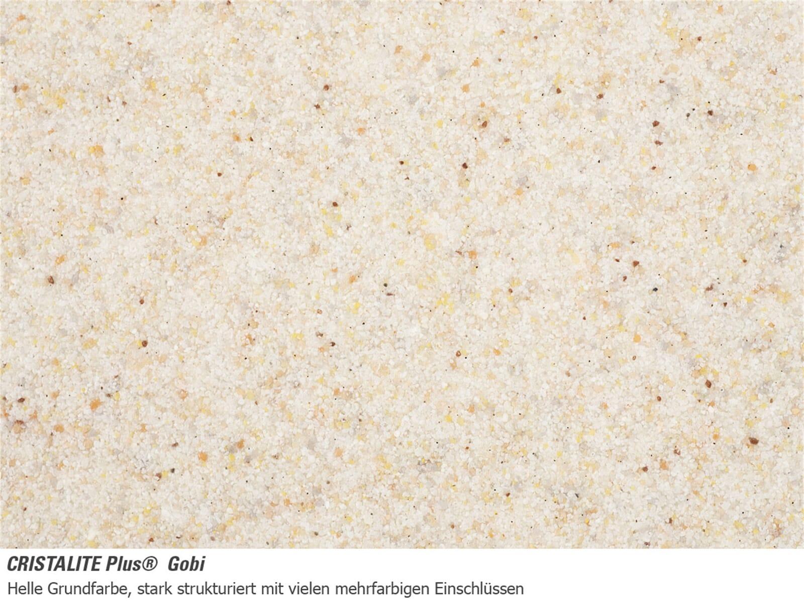 Schock Lithos D-100 A - LITD100AGSA Gobi/Sabbia Granit-Spüle