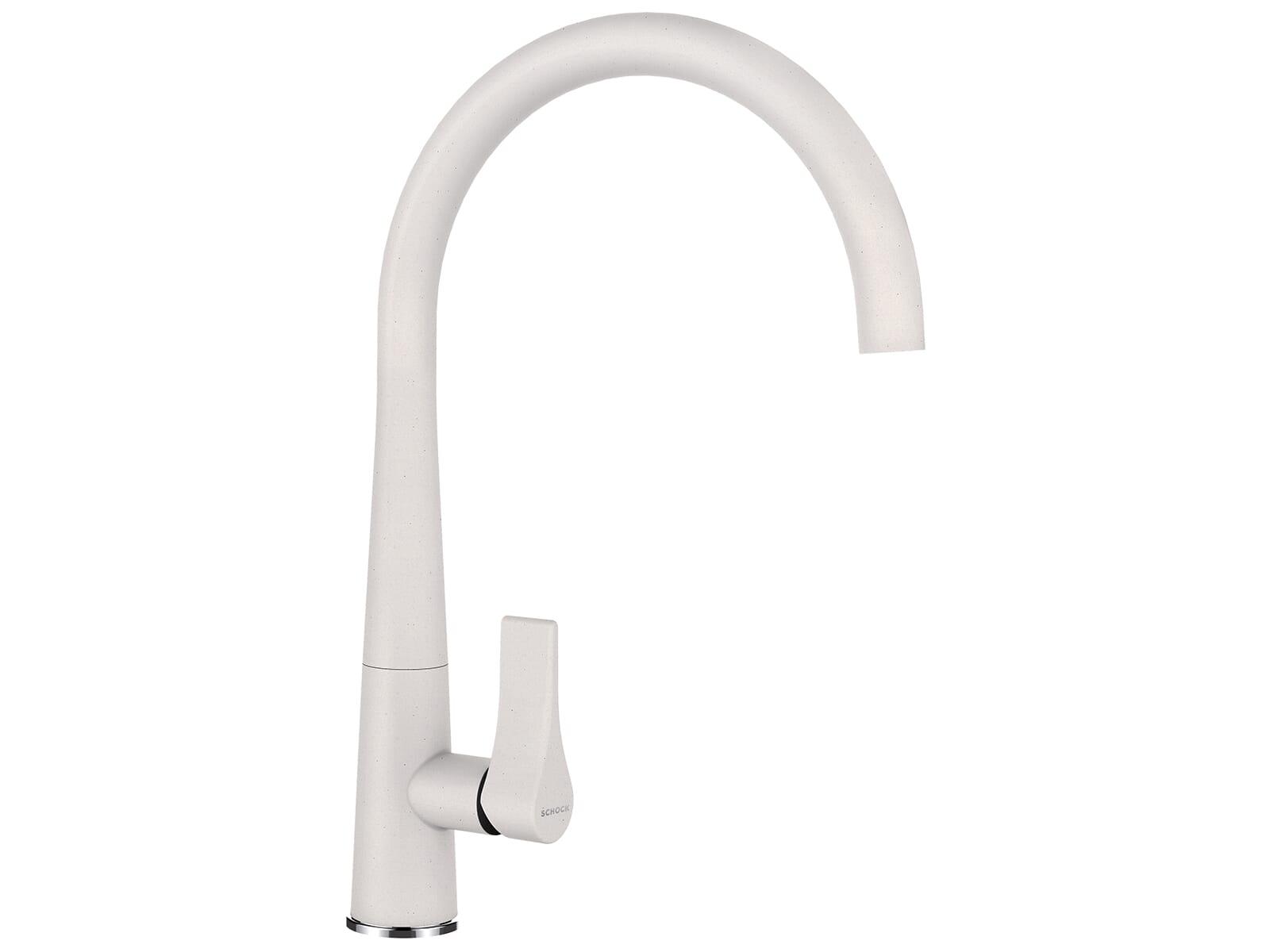 Schock Gota Weiß - 521000W Hochdruckarmatur