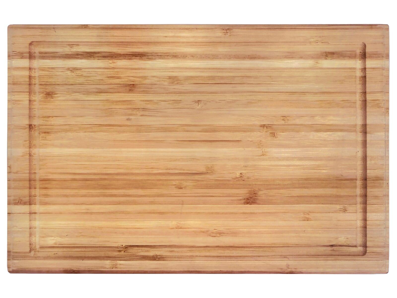 Produktbild von Schock 629052 Schneidebrett Bambus