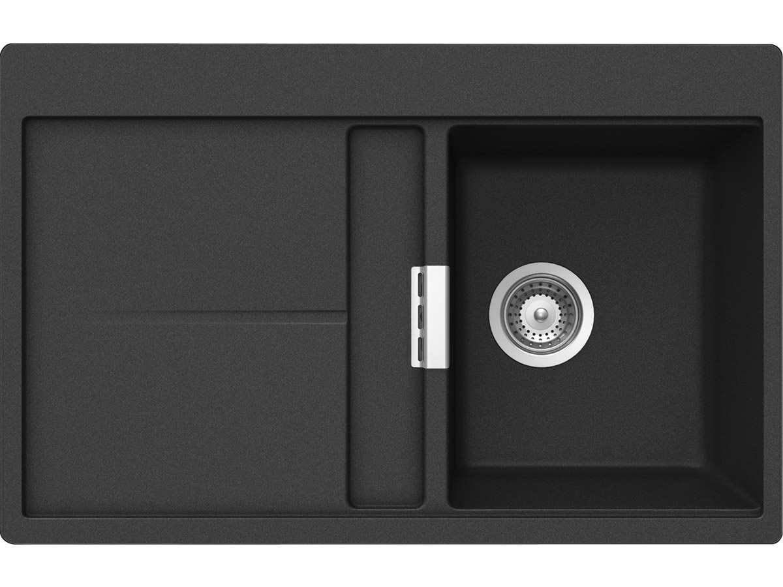 schock horizont d 100 a carbonium granitsp le. Black Bedroom Furniture Sets. Home Design Ideas