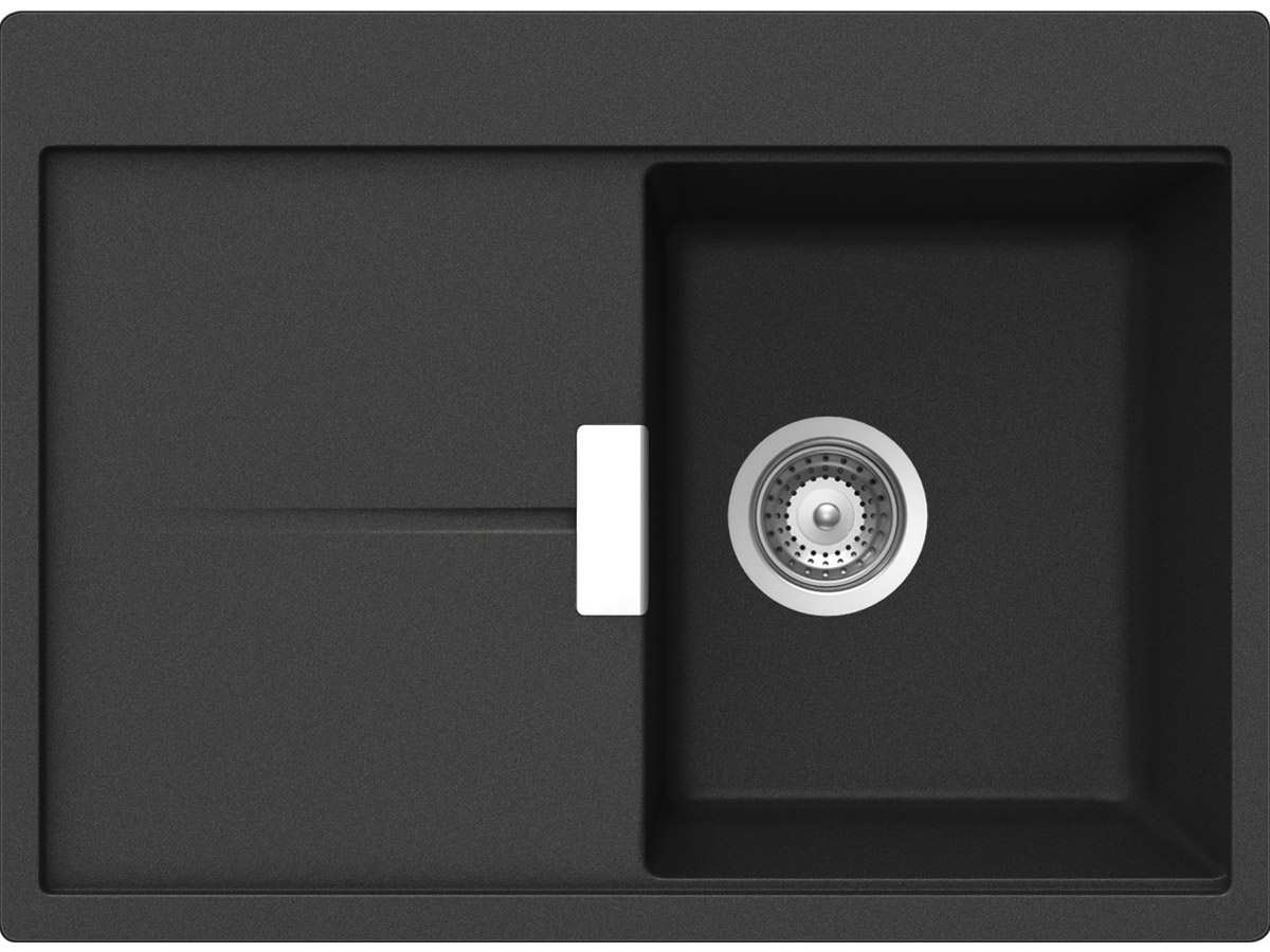 schock horizont d 100 s a carbonium granitsp le. Black Bedroom Furniture Sets. Home Design Ideas