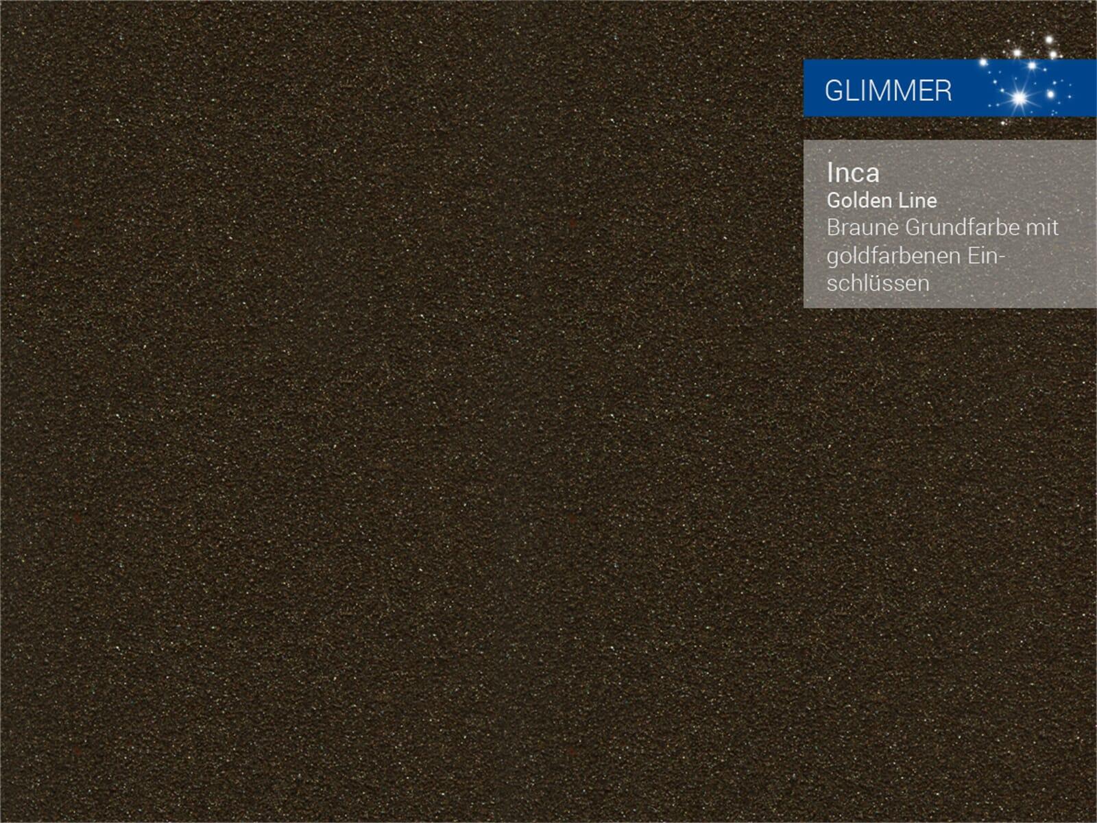 Schock Epure D-100 L A Inca - EPUD100LAINC Granitspüle