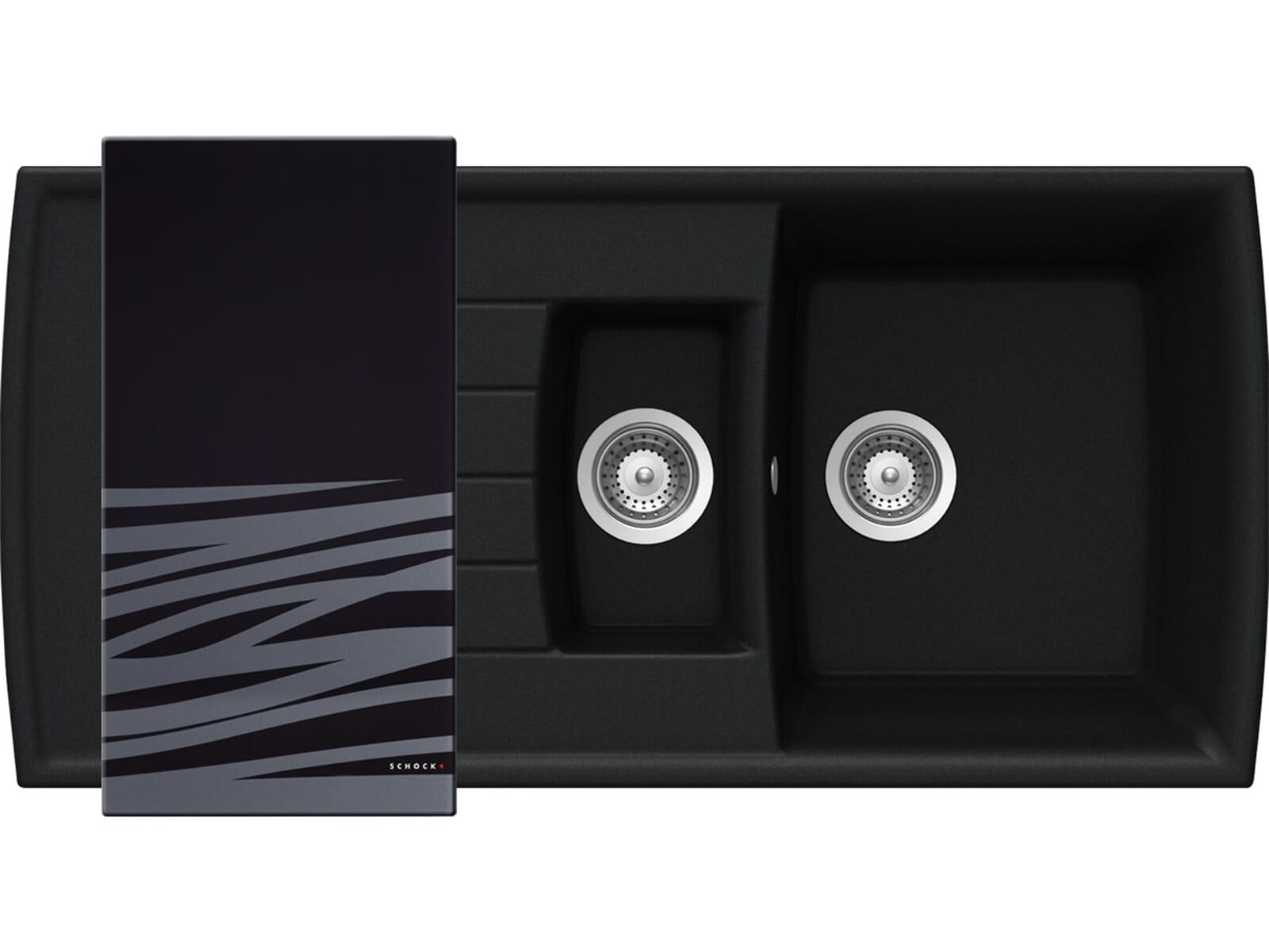schock lotus d 150 preisvergleich sp le g nstig kaufen. Black Bedroom Furniture Sets. Home Design Ideas