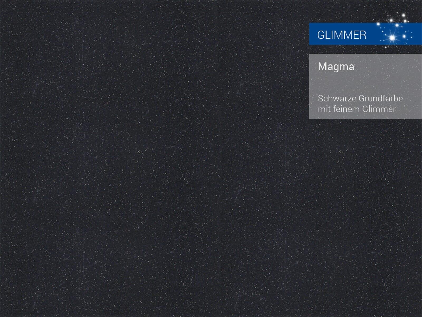 Schock Mono N-100 U Magma Granitspüle