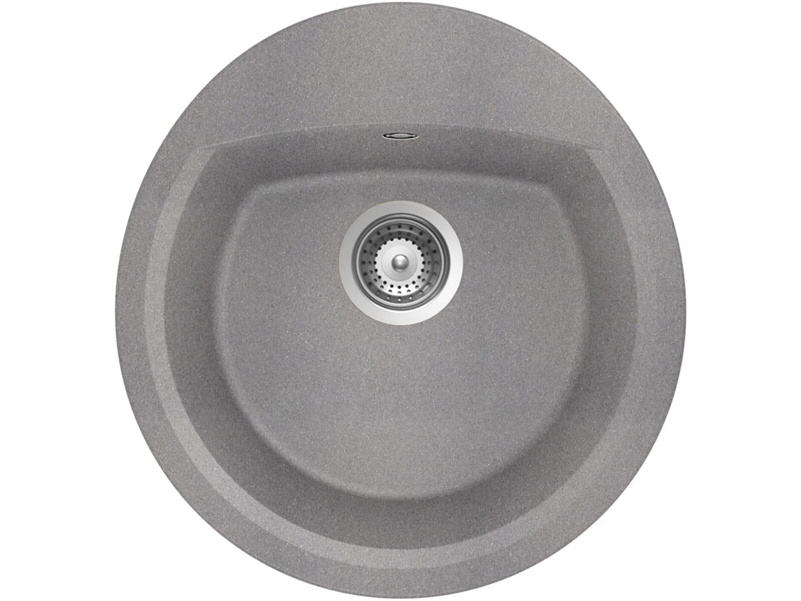 Schock Manhattan R-100 A Croma Granitspüle