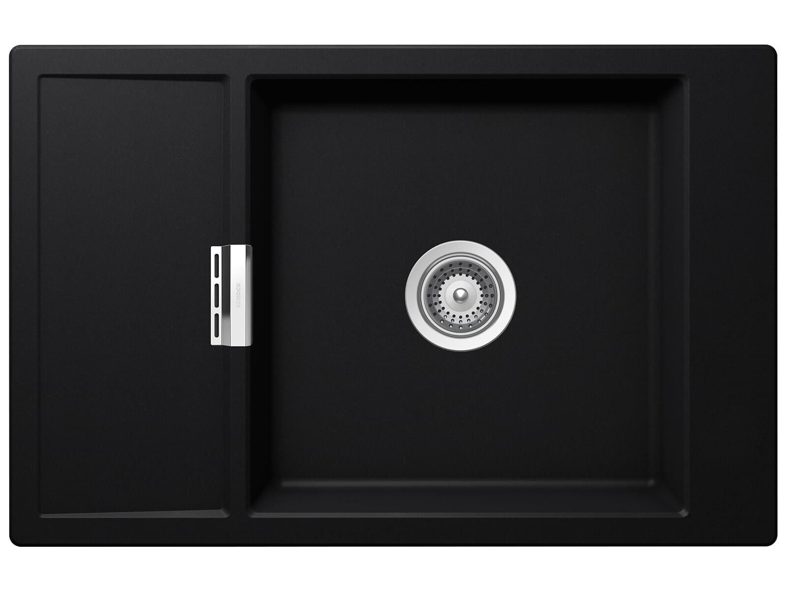 Schock Mono D-100XS A Puro - MOND100XSAPUR Granitspüle