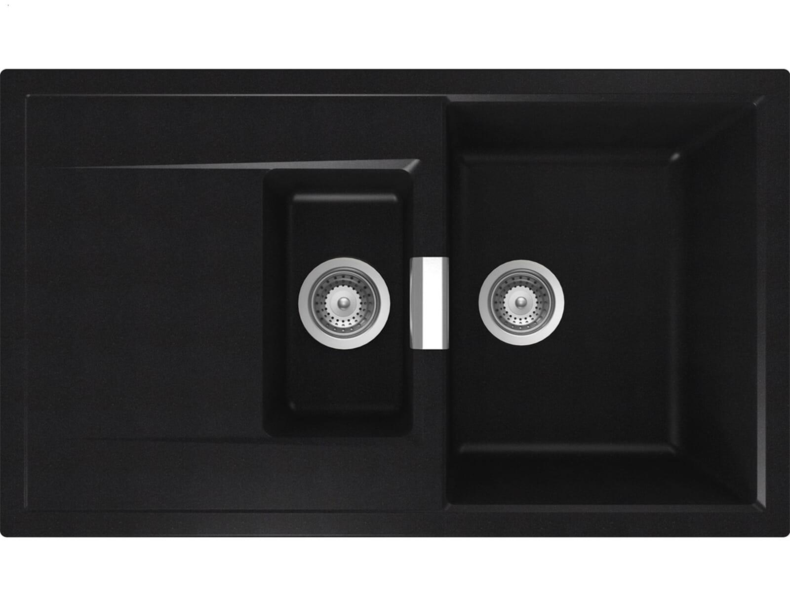 Schock Mono D-150 A Puro Granitspüle