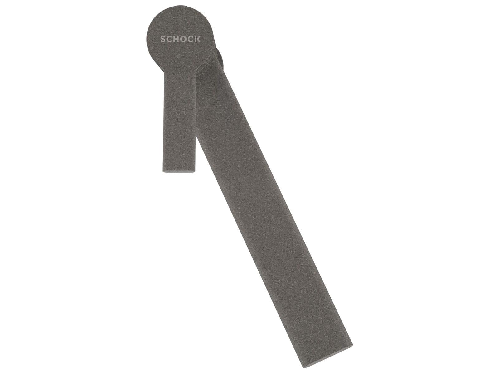 Schock Papilio Silverstone - 588000SIL Hochdruckarmatur