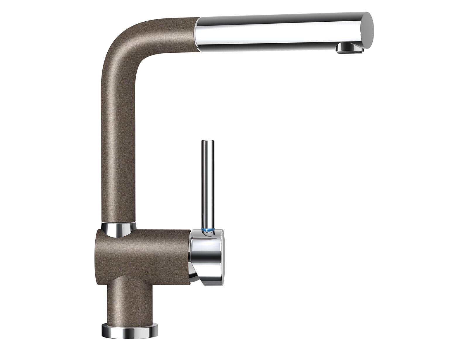 Schock Piega Bronze - 547121BRO Hochdruckarmatur