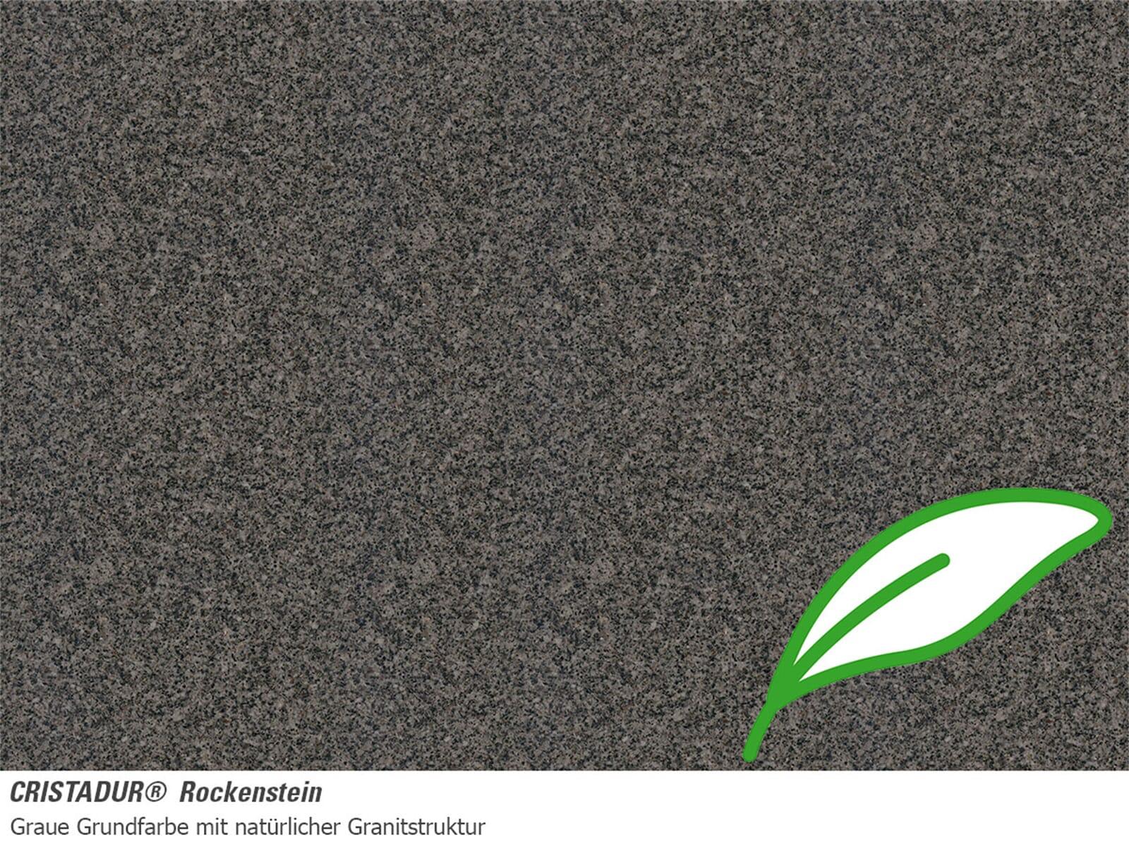Schock Signus D-100 S A Rockenstein Granitspüle