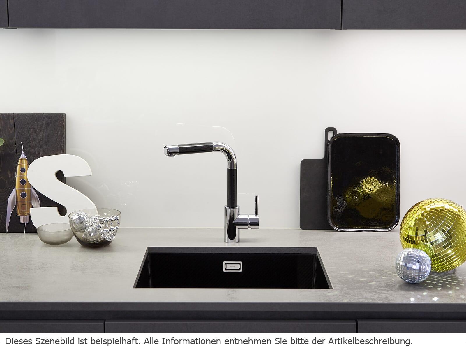 Schock SC-300 Puro - 597121PUR Hochdruckarmatur