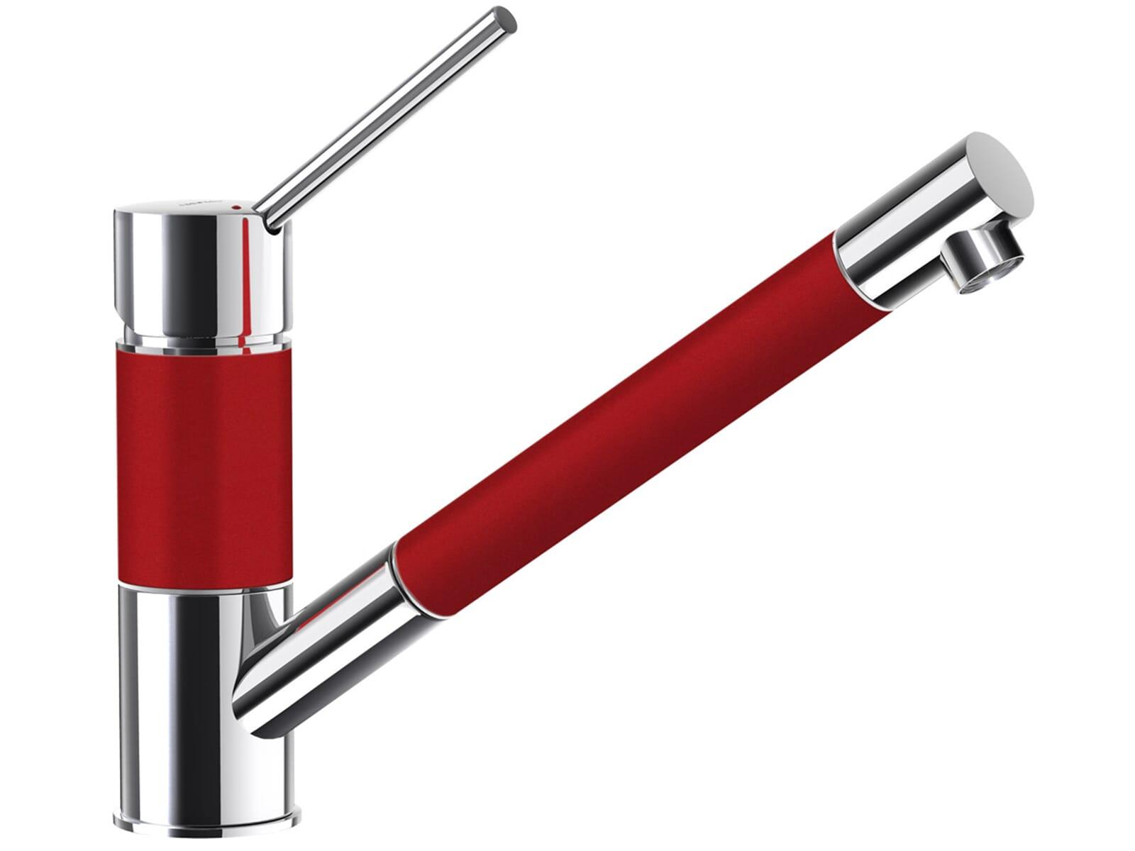 Produktbild von Schock SC-50 SB Rouge Hochdruck Armatur