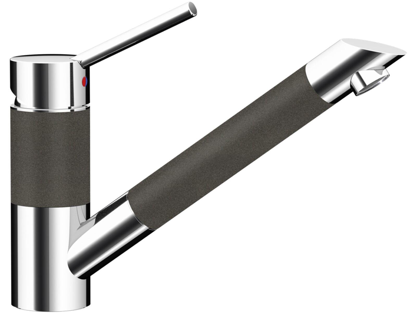 Schock SC-200 SB Carbonium Hochdruckarmatur